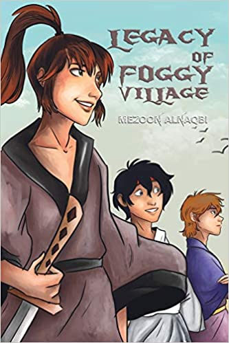 Legacy of froggy village