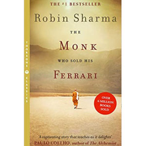 the monk who sold