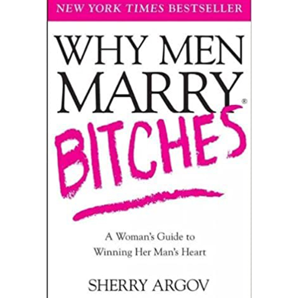 why men marry
