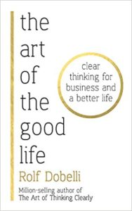 art of good life