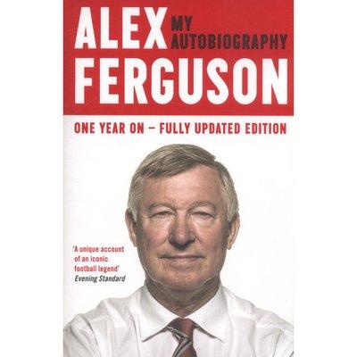 Alex Ferguson: My Autobiography - One Year On