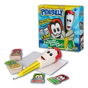 Pensilly Game