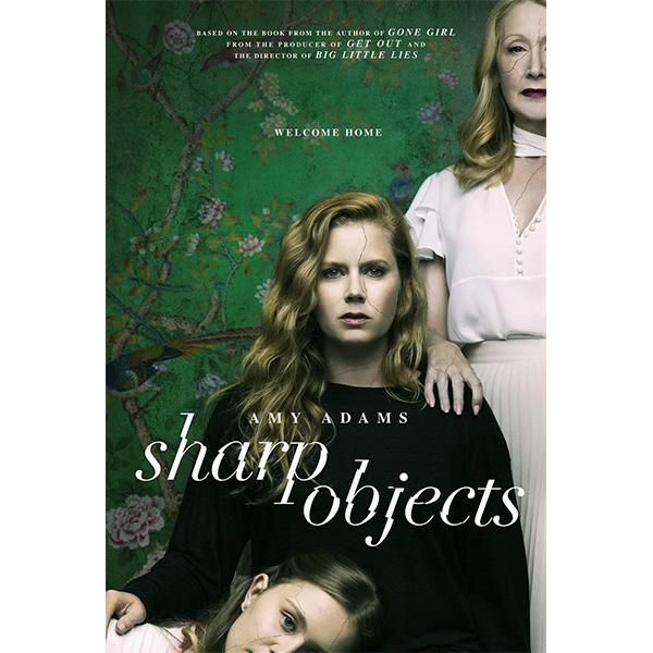 sharp object