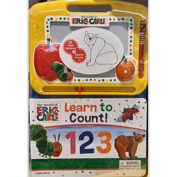 learn count