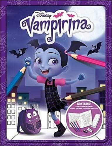 Disney Junior - Vampirina