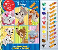 Disney Deluxe Poster Paint & Color